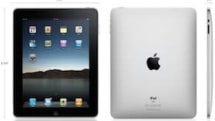 That $499 iPad only costs Apple $270; Wall Street analyst is elated