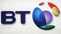BT to take £530 million hit over 'improper' Italian accounting