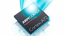 ARM's latest processor design puts fast 4K graphics on your phone