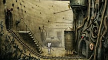 Machinarium finds the secret to a European Vita launch on May 1
