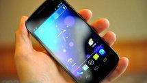 Galaxy Nexus, Ice Cream Sandwich roundup: specs, details and insight, oh my!