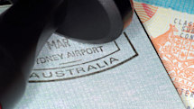 Automated English visa test struggles to understand English