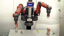 Robots learn to understand the context of what you say