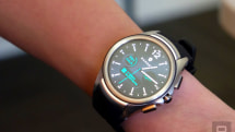 Android Wear's latest preview opens gestures to other apps