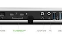 Belkin's Thunderbolt dock delivers plug-and-play flexibility
