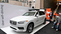NTSB blames Uber's 'inadequate safety culture' for self-driving fatality