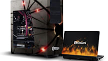 Origin launches custom gaming rig shop, starts with Genesis and EON18