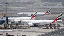 Dubai Airport drone scare temporarily disrupts flights