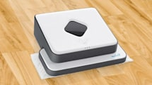 Mint automatic floor cleaner up for pre-order, shipping this summer