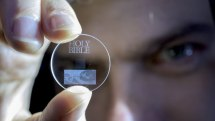 '5D' discs can store data until well after the sun burns out