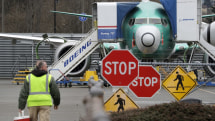 Boeing will freeze 737 Max production as FAA review carries on
