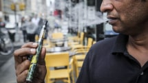 The FDA has opened a criminal investigation into vaping