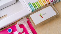 How secure is DNA testing?