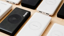 The best Qi wireless charging power banks