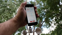 Vaavud wind meter for iPhone, iPad perfect for students, scientists, surfers