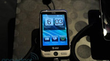 HTC Freestyle for AT&T hands-on