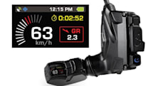 Recon Instruments offers Flight HUD goggles for wingsuit pilots and skydivers