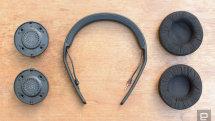 AIAIAI debuts 'HD' editions of its modular TMA-2 headphones