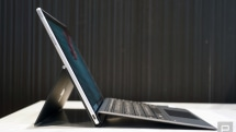 HP Envy x2 hands-on: A Snapdragon-powered, always-on PC
