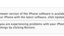 Apple releases iOS 4.0.2 for iPhone and 3.2.2 for iPad, fixes PDF vulnerability