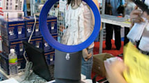 Keepin' it real fake: Dyson's Air Multiplier gets ripped off, multiplied a few more times