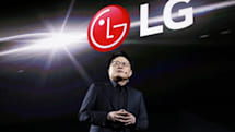 LG loses money, thanks to smartphones (Updated)