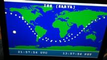 Arduino geek develops Cold War Angst, starts spying on satellites (video)