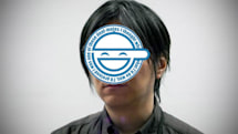 Japan's Privacy Visor will hide your face from software for $240