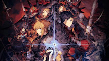 'War of the Visions' is a mobile spin on 'Final Fantasy Tactics'