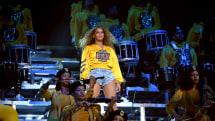 Netflix debuts Beyoncé Coachella documentary on April 17th