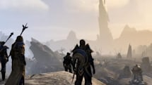 Elder Scrolls Online lowers the banhammer