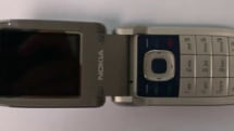 Nokia 2760 for T-Mobile shows up in FCC