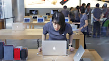 Apple is reportedly putting Mac development on the back burner