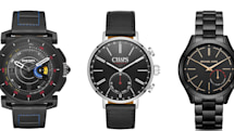 Watchmakers think smart features will beat smartwatches