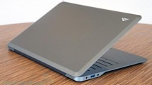 Vizio Thin + Light review (14-inch, 2012): how do the company's first laptops measure up?