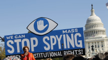 Congress asks the NSA how often it spies on Americans