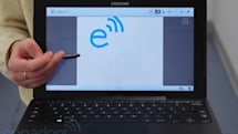 Samsung ATIV Smart PC Pro review: a capable Windows 8 tablet with S Pen support
