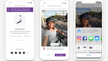 Bird offers scooter credits when you take 'helmet selfies'