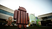 'ART' experiment in Android KitKat improves battery life and speeds up apps