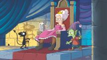 Matt Groening's animated Netflix series debuts August 17th