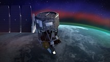 NASA's ICON launch to the ionosphere delayed (update)