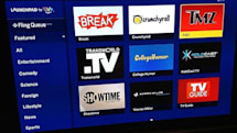 TiVo Premiere now loaded with Flingo LaunchPad, nets more than 70 video apps