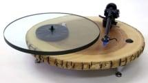 Copyright concerns hit Kickstarter campaign for wood turntable