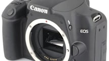 Canon Rebel XS previewed, Canon's lightest DSLR ever
