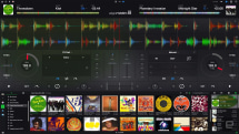 Algoriddim's djay Pro 2 adds AI for DJ cruise control