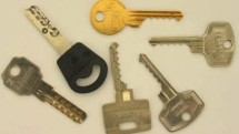 Bump keying: $1 keys open any lock