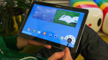 Samsung's Galaxy Tab 4 and Note Pro reach AT&T sporting giant price tags