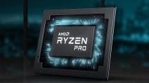 AMD's latest Ryzen Pro chips bring Vega graphics to work laptops