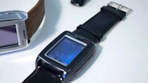 The SMS M500 GSM Watchfone: the 58 year wait is over