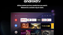 Google surprises Android TV owners with unwanted advertisements